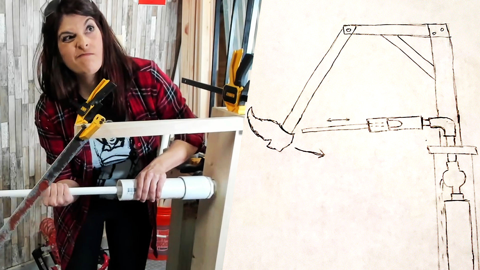 How to Build a Prototype from a Drawing